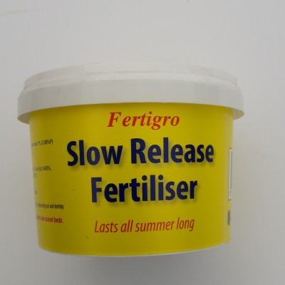 Fertigro slow release plant food